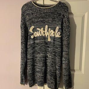 Men's Southpole sweater